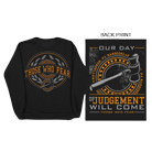 Those Who Fear - Judgement (Sweat) [入荷予約商品]