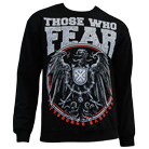 Those Who Fear - Eagle (Sweat) [入荷予約商品]