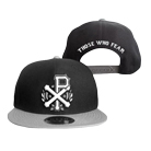 Those Who Fear - Logo (Snapback) [入荷予約商品]