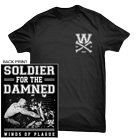 Winds Of Plague - Soldier [入荷予約商品]