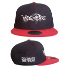Winds Of Plague - Decimate (Snapback) [入荷予約商品]