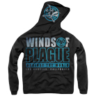 Winds Of Plague - Against the World (Hoodie) [入荷予約商品]