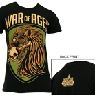 War Of Ages - More Than Sound Benefit [入荷予約商品]