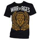 War Of Ages - Broken Hearted [入荷予約商品]