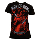 War Of Ages - Betrayal [入荷予約商品]