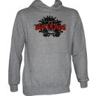 War Of Ages - Crest (Heather Grey) (Hoodie) [入荷予約商品]