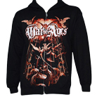 War Of Ages - Angels (Zip Up Hoodie) [入荷予約商品]