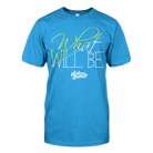 William Beckett - What Will Be Script (Blue) [入荷予約商品]