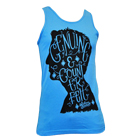 William Beckett - Genuine & Counterfeit (Blue) (Tank Top) [入荷予約商品]