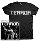 Terror - Defend Your Name [入荷予約商品]