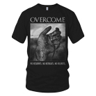 Overcome - No Reserves. No Retreats. No Regrets. [入荷予約商品]