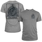 Colossus - Emblem (Heather Grey) [入荷予約商品]
