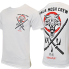 Mosh It Up Clothing - Ninja Mosh [入荷予約商品]