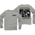 Dynasty  - Live Shot (Heather Grey) (Long Sleeve) [入荷予約商品]