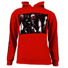 Dynasty  - Knowledge & Wisdom (Red) (Hoodie) [入荷予約商品]