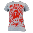 The Burial - Indiana (Heather Grey) [入荷予約商品]