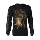 The Burial - Wretched (Long Sleeve) [入荷予約商品]