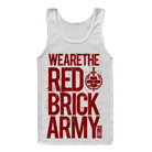 Altars - Red Brick Army (Tank Top) [入荷予約商品]