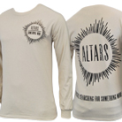 Altars - Something More (Sand) (Long Sleeve) [入荷予約商品]
