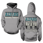 Altars - Something More (Gray) (Hoodie) [入荷予約商品]