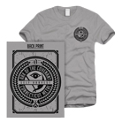 Ark Of The Covenant - Crest (Heather Grey) [入荷予約商品]