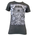 Ark Of The Covenant - Wolf Skull (Charcoal) [入荷予約商品]