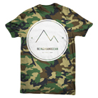Being As An Ocean - Mountains (Camo) [入荷予約商品]