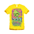 Saving Grace - Skull & Worms (Yellow) [入荷予約商品]