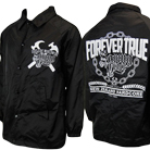 Saving Grace - Forever True (Windbreaker) [入荷予約商品]