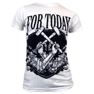 For Today - Hammers (White) [入荷予約商品]