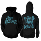 For Today - It Should Have Been Me (Hoodie) [入荷予約商品]