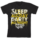 Motionless In White - Sleep All Day [入荷予約商品]