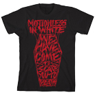 Motionless In White - Coffin [入荷予約商品]