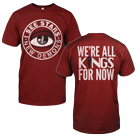 I See Stars - Kings (Maroon) [入荷予約商品]