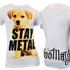 Miss May I - Stay Metal Puppy [入荷予約商品]
