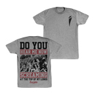 I See Stars - Screaming (Heather Grey) [入荷予約商品]