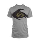 Misery Signals - Big Eye (Heather Grey) [入荷予約商品]