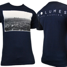 Volumes - Graffiti (Navy) [入荷予約商品]