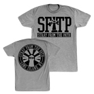 Stray From the Path - SFTP (Heather Grey) [入荷予約商品]