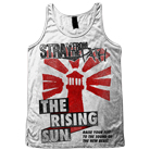 Stray From the Path - Raise Your Fist (Tank Top) [入荷予約商品]