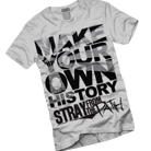 Stray From the Path - Make Your Own History [入荷予約商品]