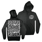 Stray From the Path - We Are the Light (Zip Up Hoodie) [入荷予約商品]
