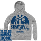 Stray From the Path - We Are the Light (Grey) (Hoodie) [入荷予約商品]