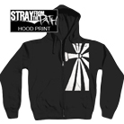 Stray From the Path - Lighthouse (Zip Up Hoodie) [入荷予約商品]