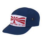 Stray From the Path - Lighthouse (5 Panel Cap) [入荷予約商品]