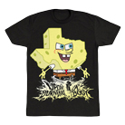 Upon A Burning Body - Spongebob [入荷予約商品]