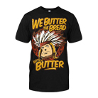 We Butter The Bread With Butter - Indian [入荷予約商品]