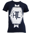 Hit The Lights - Invicta Banner (Navy) [入荷予約商品]