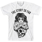 The Story So Far - Girl & Skull [入荷予約商品]