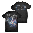 Born Of Osiris - Feeling It [入荷予約商品]